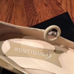 Boutique 9 Shoes - Wedges